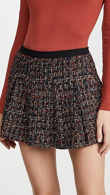 Amanda Uprichard Dixon 短裤裙