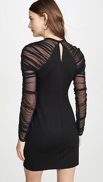 Amanda Uprichard Shandi Dress