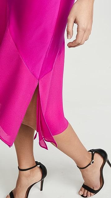 Amanda Uprichard Rafaela Dress