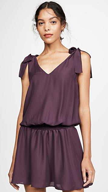 Amanda Uprichard Josephina Dress