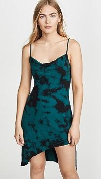 Tie Dye Ansonia Dress