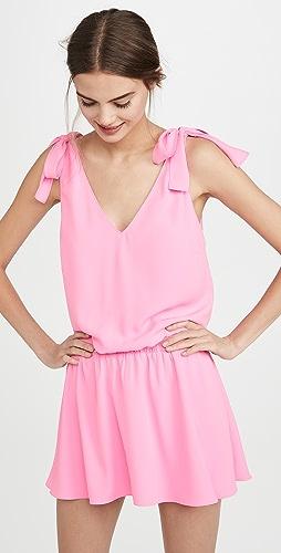 Amanda Uprichard - Josephine Dress