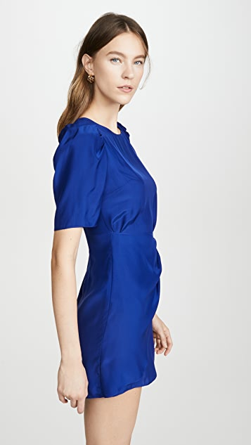 Amanda Uprichard Sherona Dress