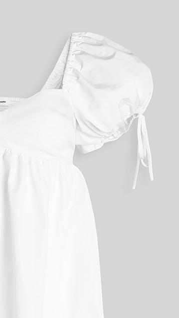 Amanda Uprichard Sicily 连衣裙
