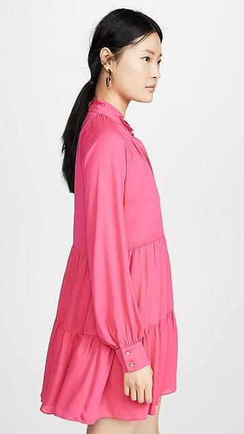 Amanda Uprichard Платье Saffron