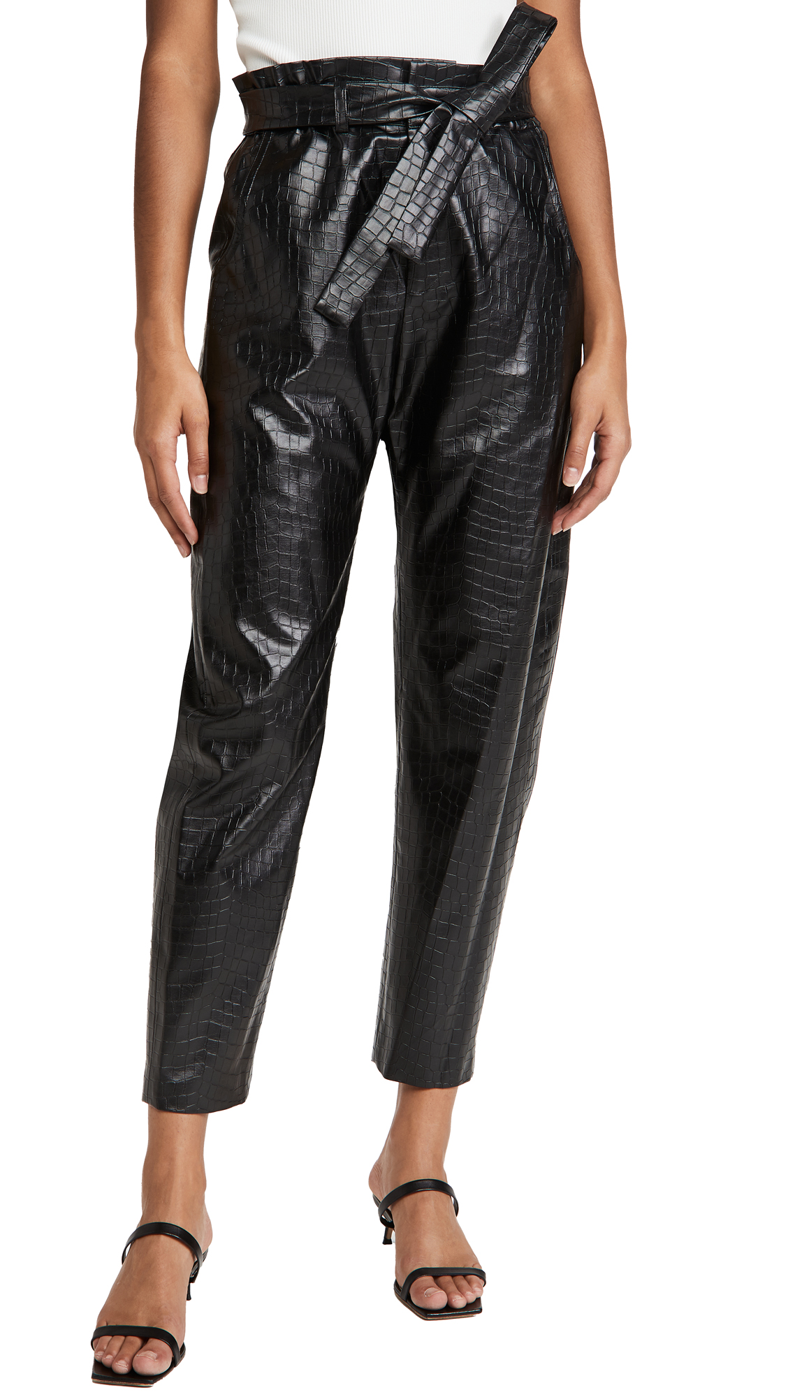 Amanda Uprichard Beekman Pants