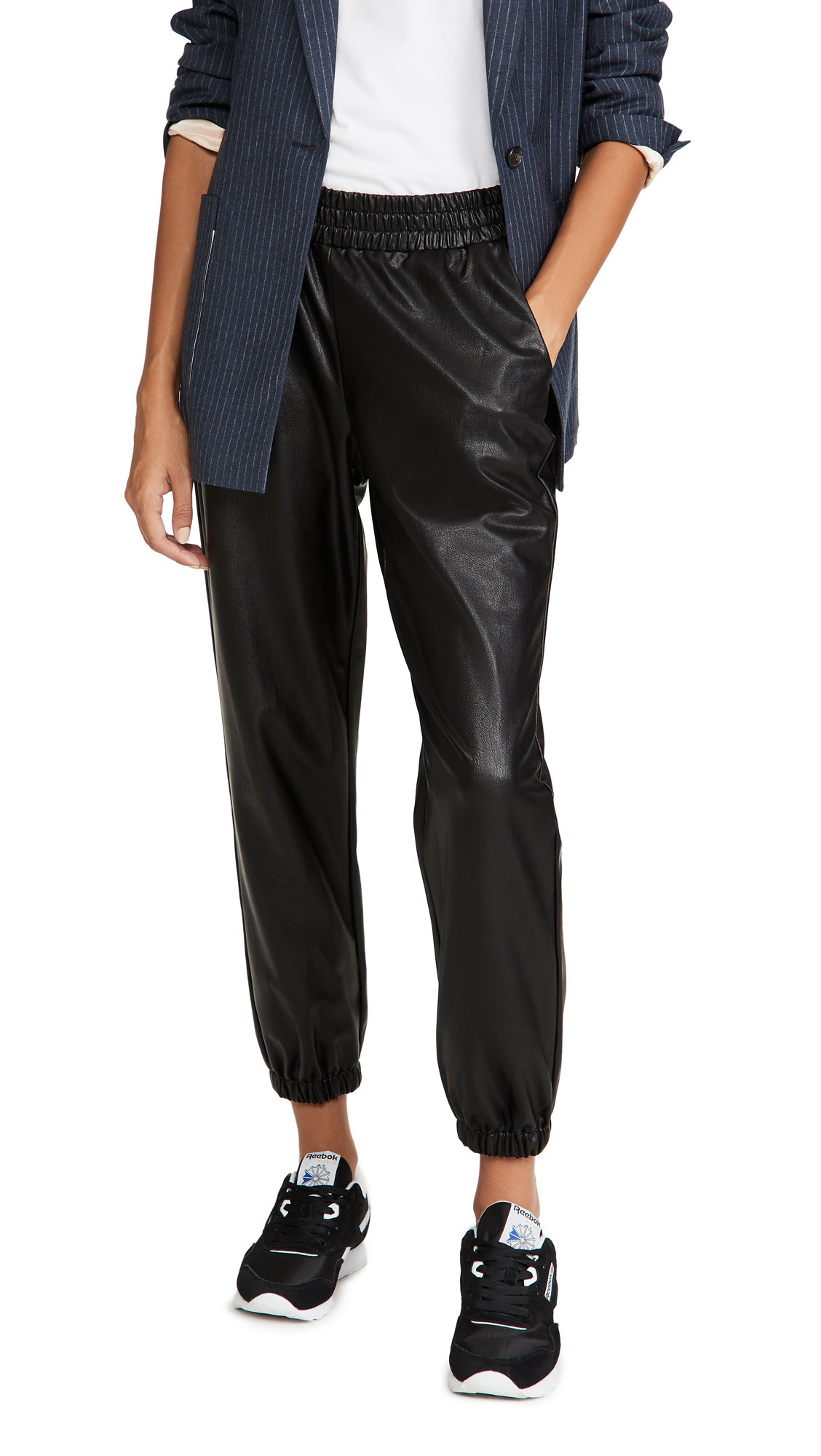 Amanda Uprichard Beacon Pants