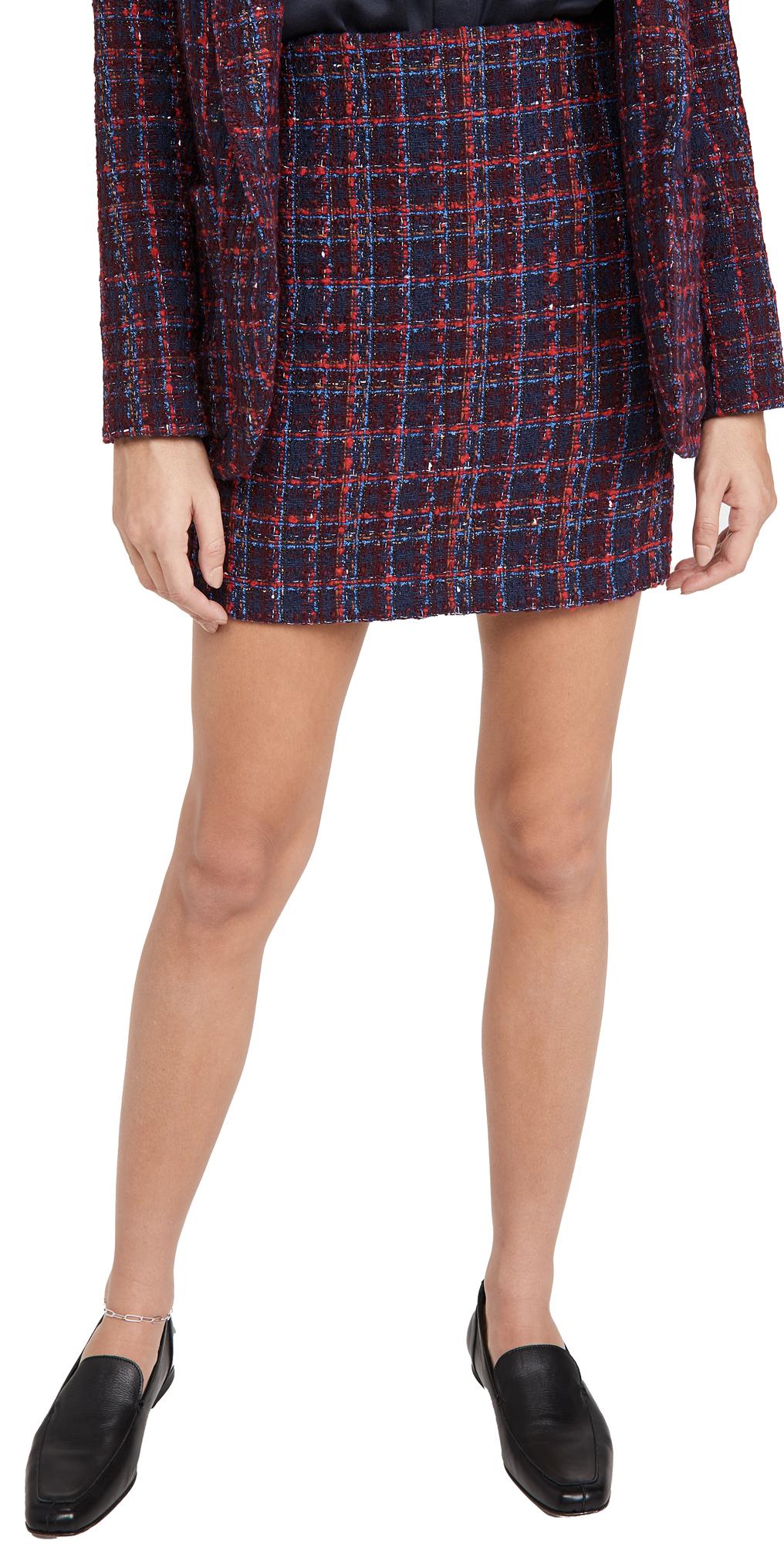 Amanda Uprichard Hope Skirt