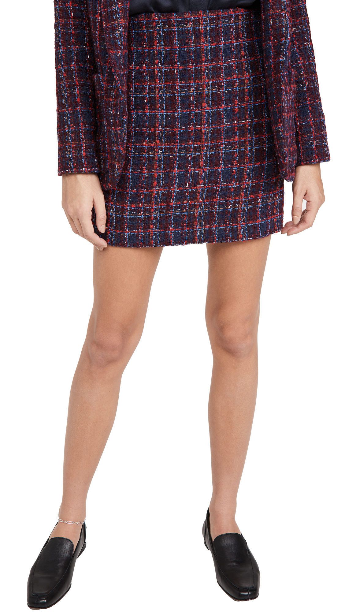 Amanda Uprichard Hope Skirt