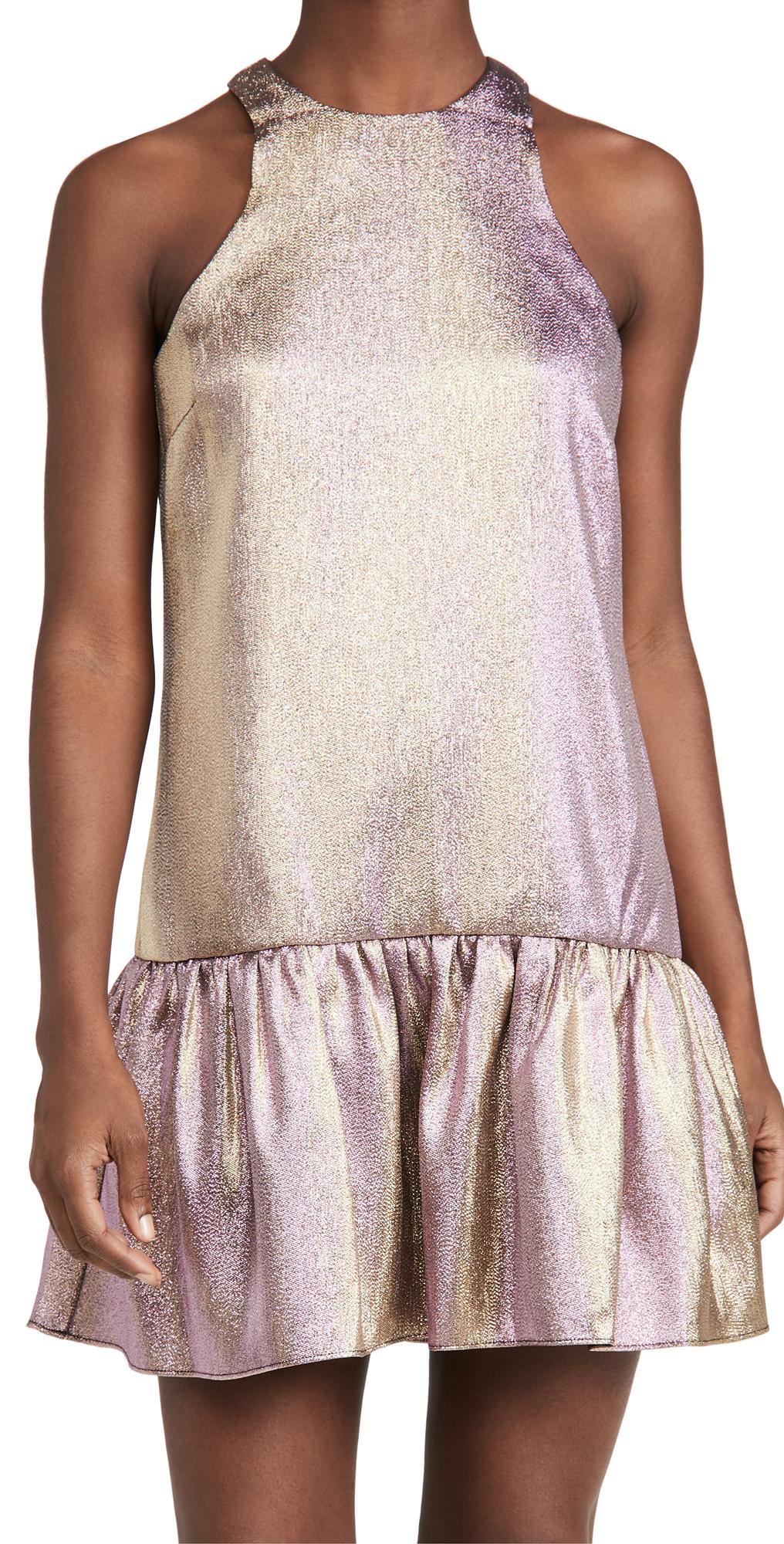 Amanda Uprichard Ezra Dress