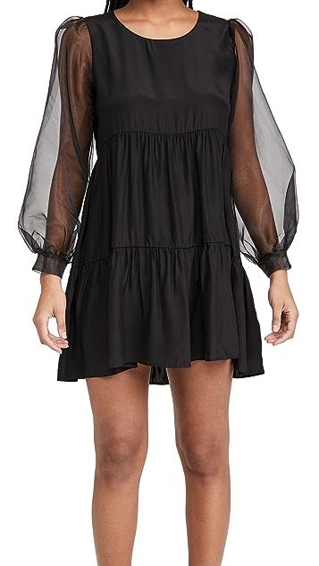 Amanda Uprichard Elaina Dress