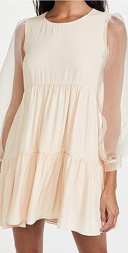 Amanda Uprichard - Elaina Dress