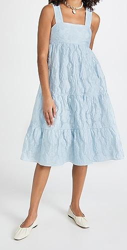 Amanda Uprichard - Mitzi Dress