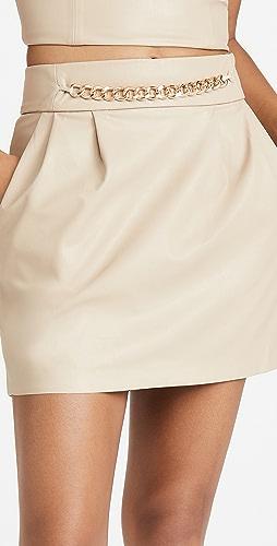 Amanda Uprichard - Callum Skirt