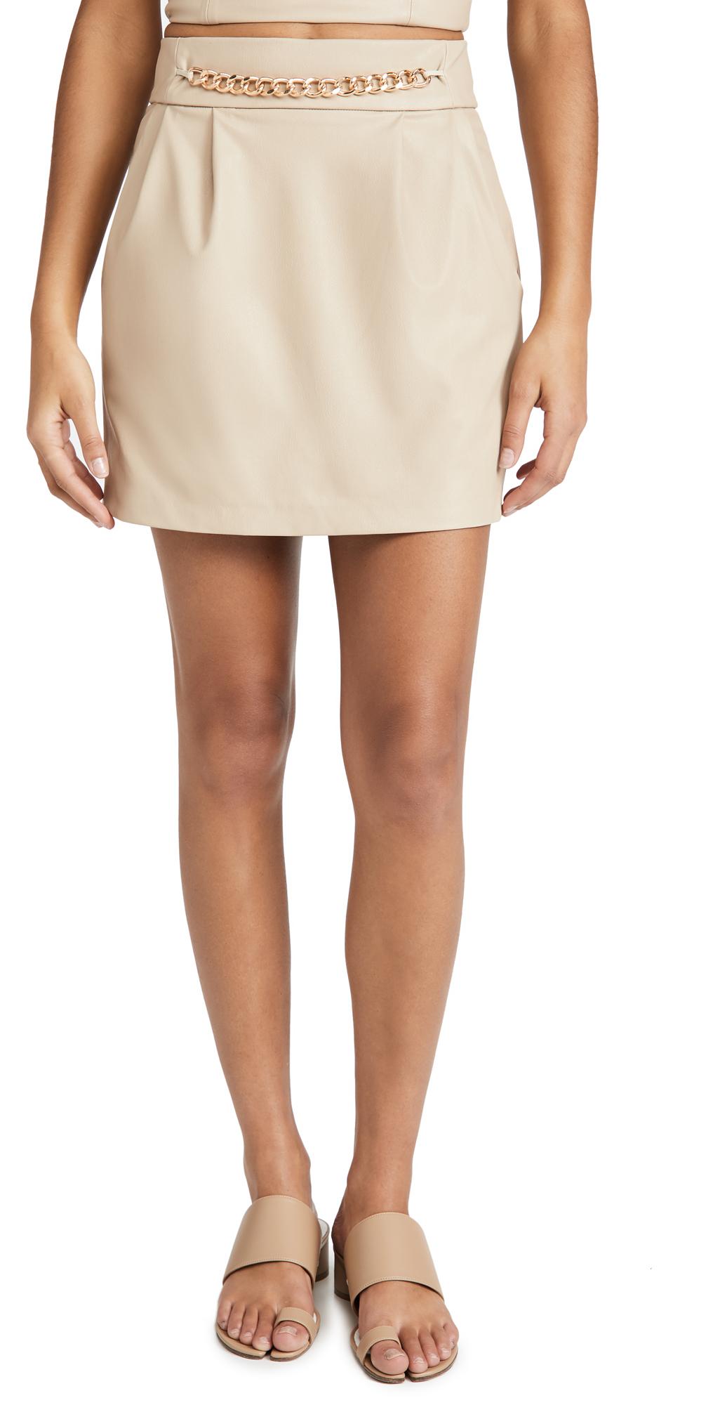 Amanda Uprichard Callum Skirt