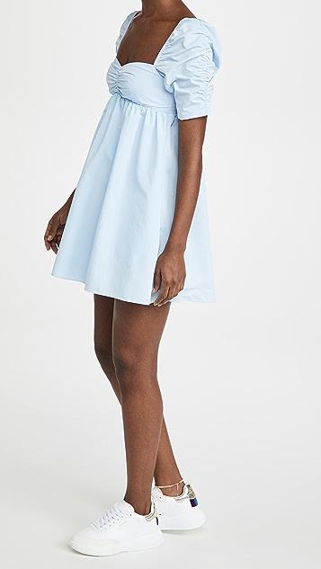 Amanda Uprichard Ariana Dress