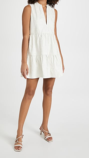 Amanda Uprichard Rylee Dress