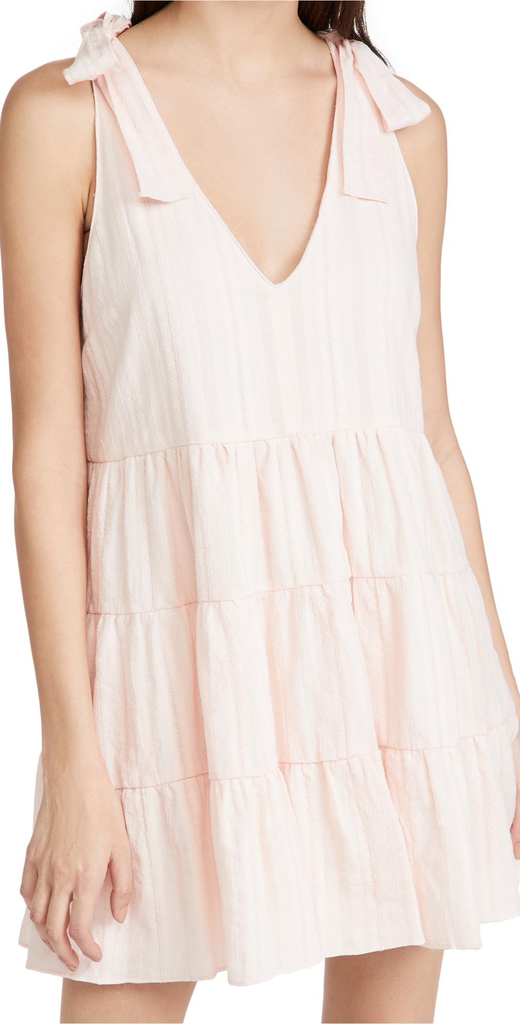 Pruitt Dress