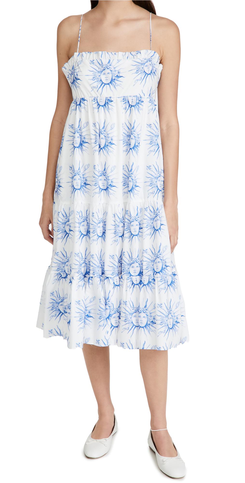 Tarilyn Dress