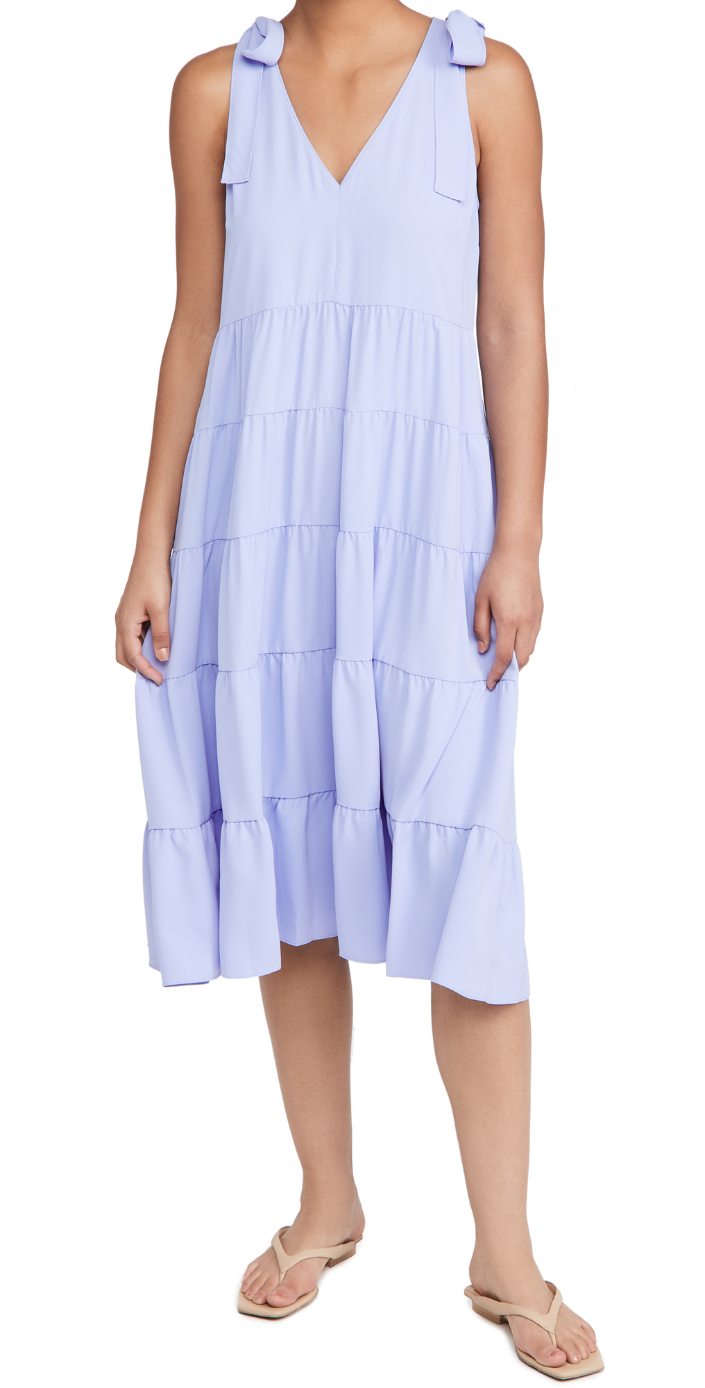 Pruitt Midi Dress