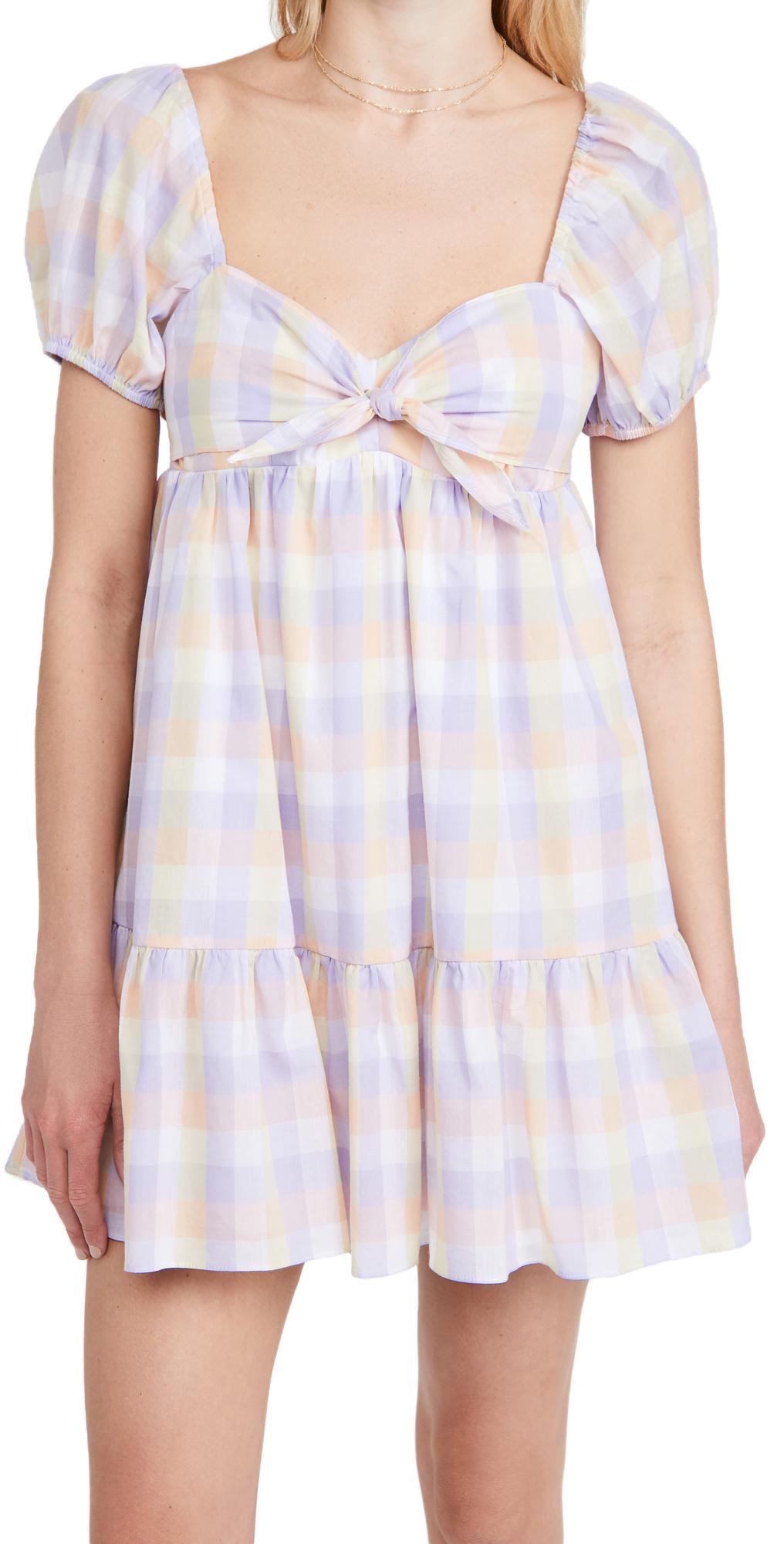 Goldie Dress