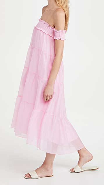 Amanda Uprichard Siesta Dress