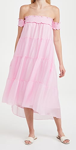 Amanda Uprichard - Siesta Dress