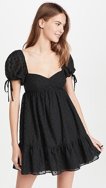 Amanda Uprichard Sicily Dress
