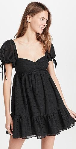 Amanda Uprichard - Sicily Dress