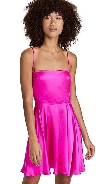 Amanda Uprichard Starlett Dress