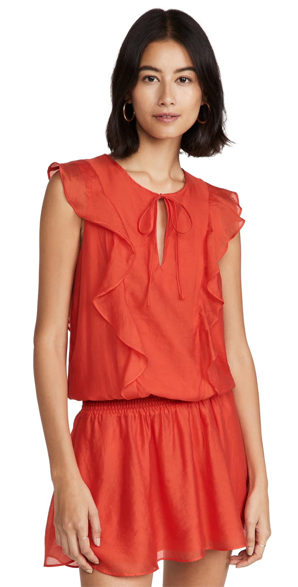 Analena Dress