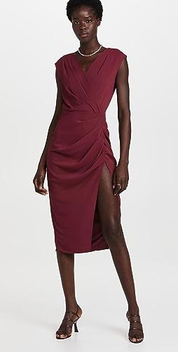 Amanda Uprichard - Roma Dress