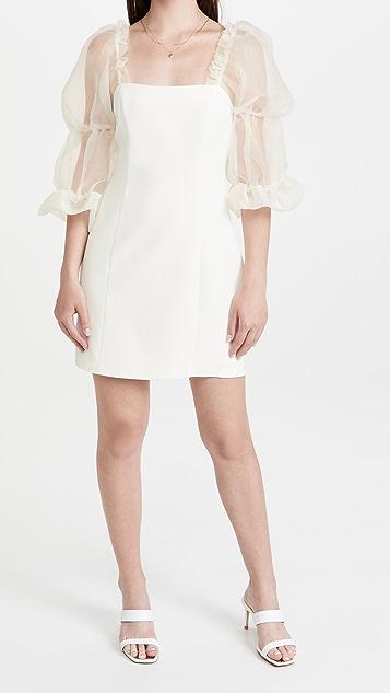Amanda Uprichard Tia Dress
