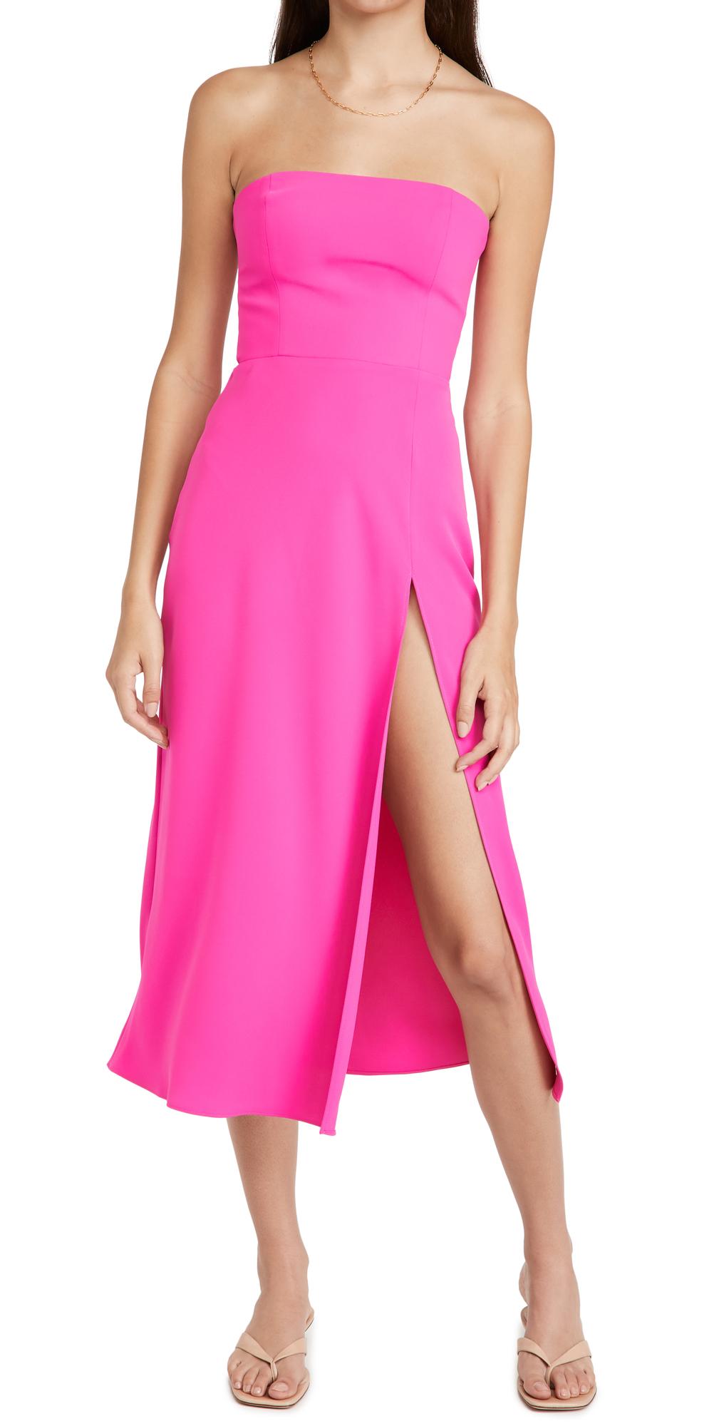 Mandy Midi Dress