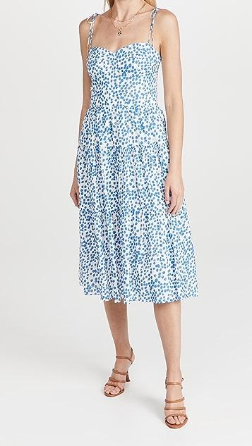 Amanda Uprichard Tula Dress