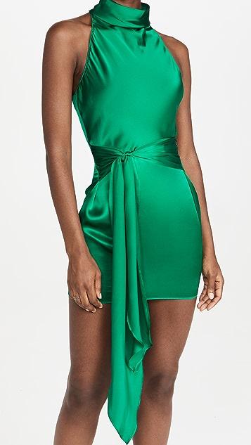 Amanda Uprichard Sandrine Dress