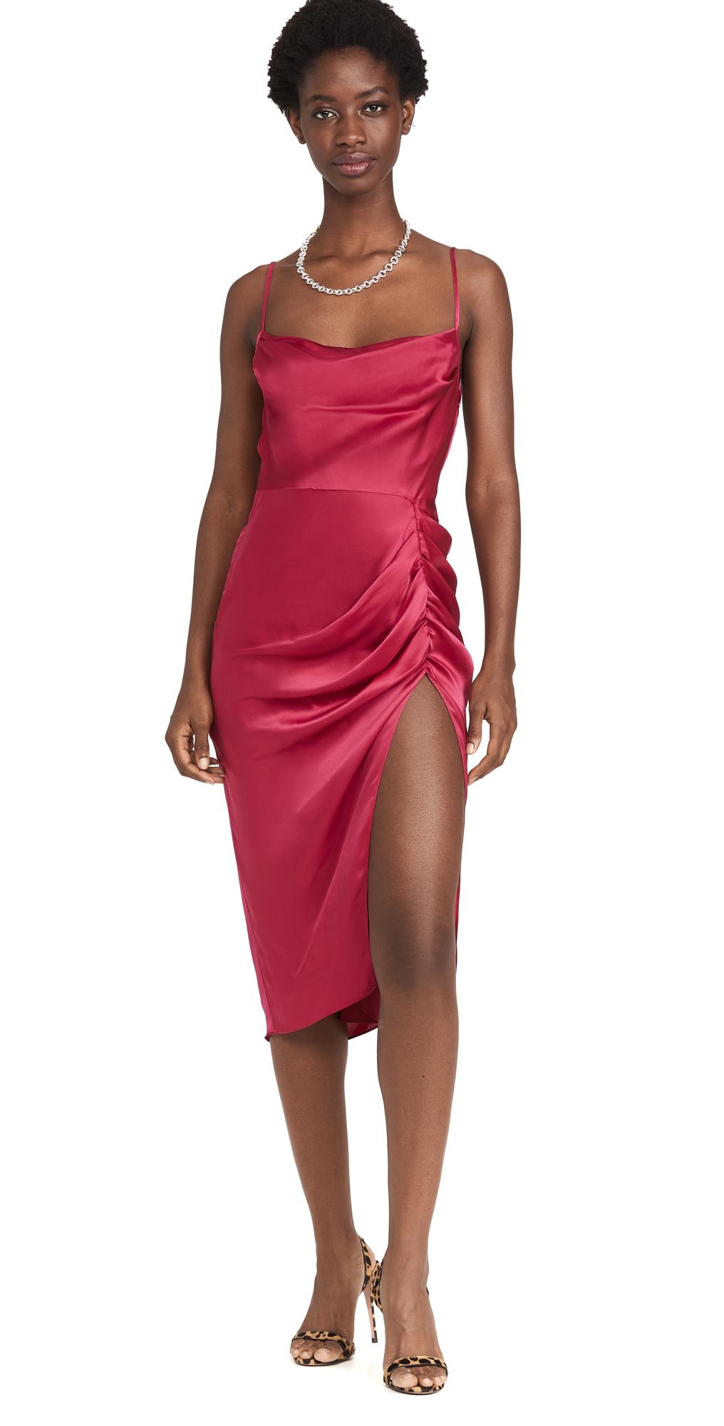 Jasalina Dress