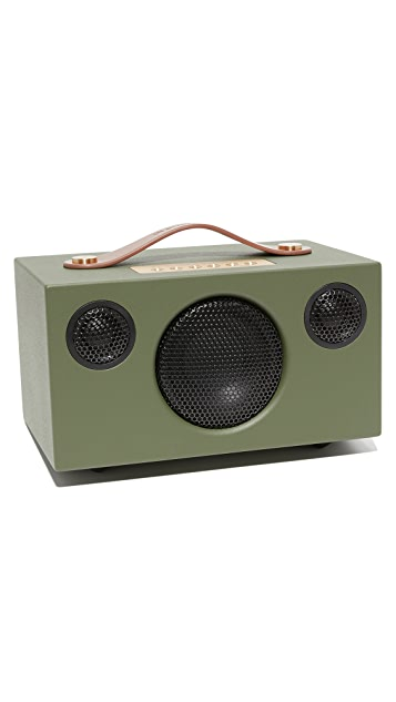 Audio Pro T3 Portable Wireless Speaker