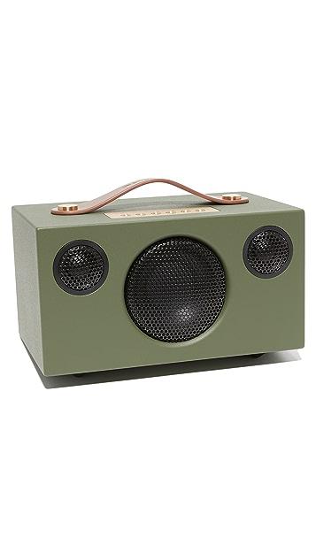 Audio Pro Портативный беспроводной динамик T3