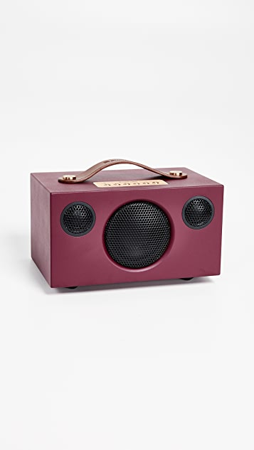 Audio Pro T3 Portable Wireless Speaker