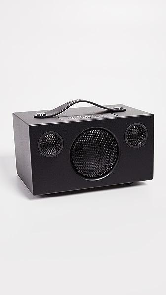 Audio Pro C3 Portable Wireless Multiroom Connected Speaker