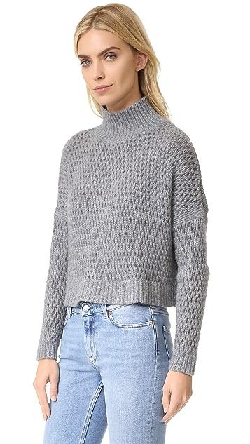 Autumn Cashmere Boxy Cashmere Sweater | SHOPBOP