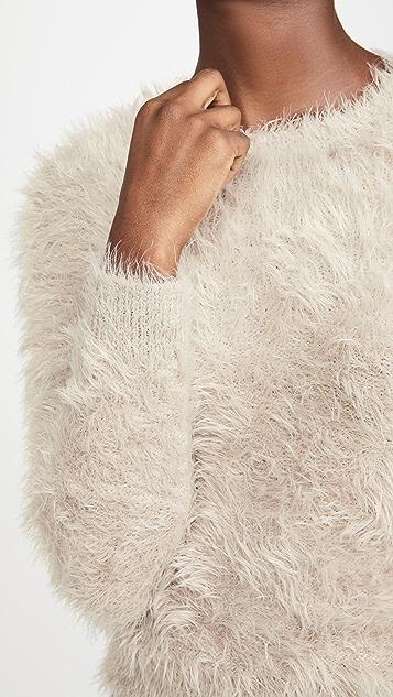 Autumn Cashmere Fluffy