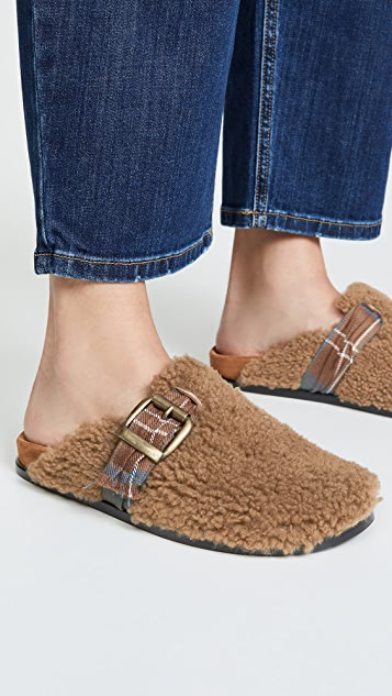 Avec Moderation Whistler Mules