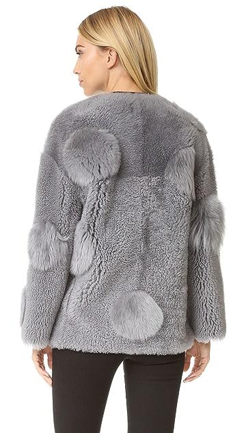 Anne Vest Berlin Coat