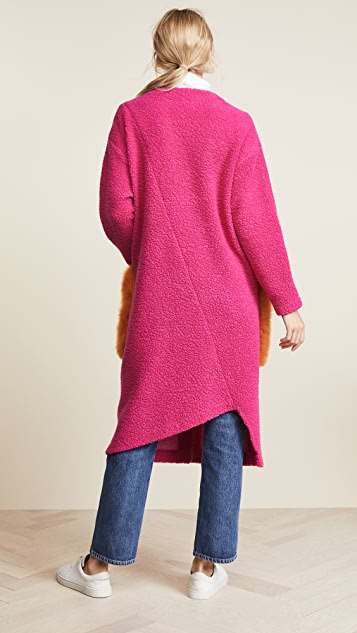 Anne Vest May Cardigan