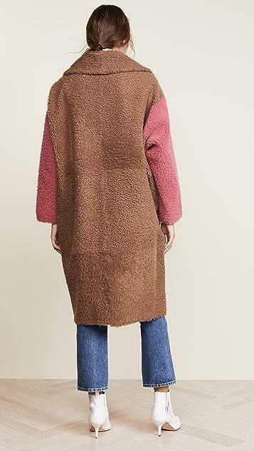 Anne Vest Coze Coat