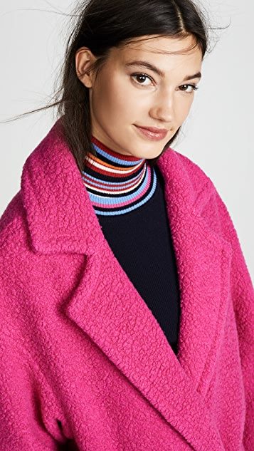 Anne Vest Berri Coat