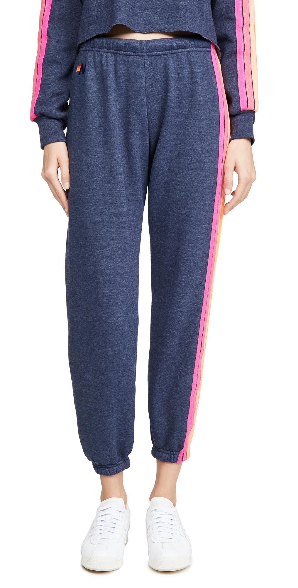 5 Stripe Sweatpants