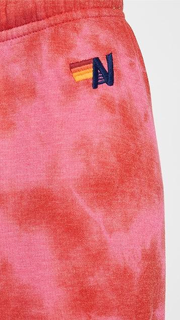 Aviator Nation Tie Dye Sweatpants